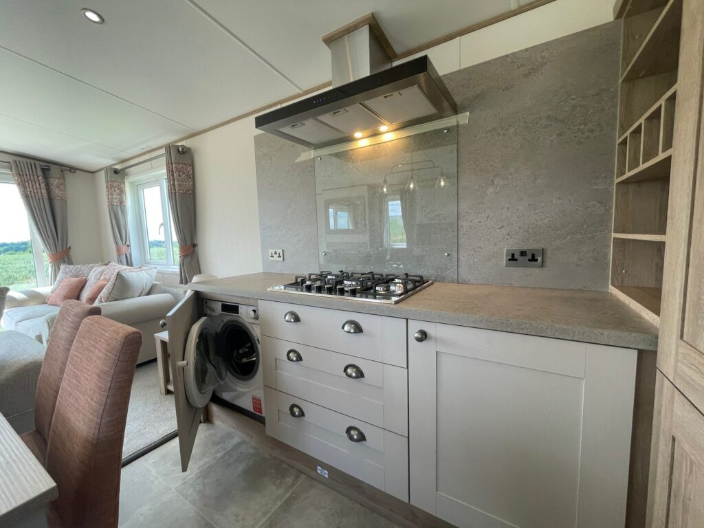 2021 ABI Ambleside at Holgates Ribble Valley, Lancashire Holiday Home for Sale (202)5-min