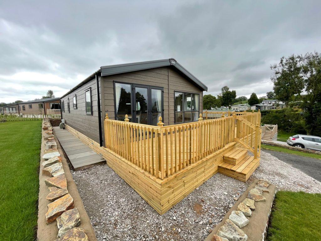 2021 ABI Kielder Lodge at Holgates Ribble Valley2-min