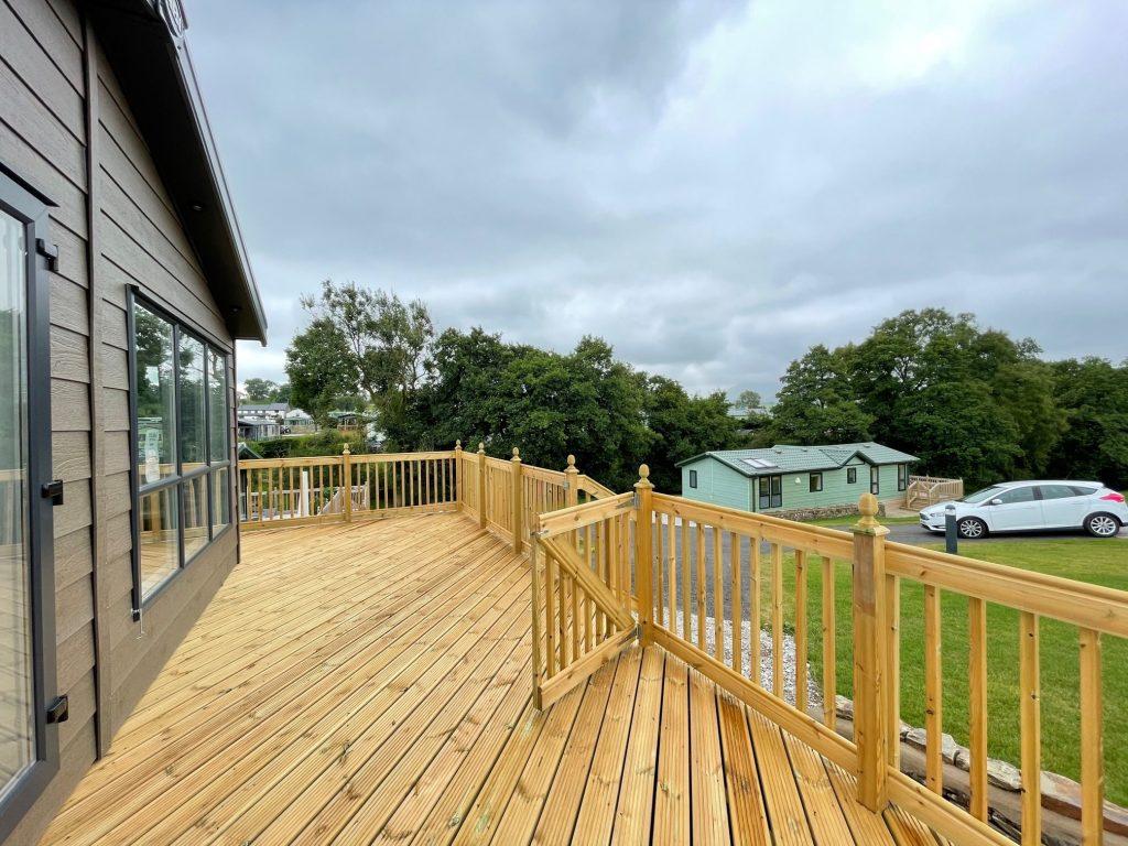 2021 ABI Kielder Lodge at Holgates Ribble Valley3-min