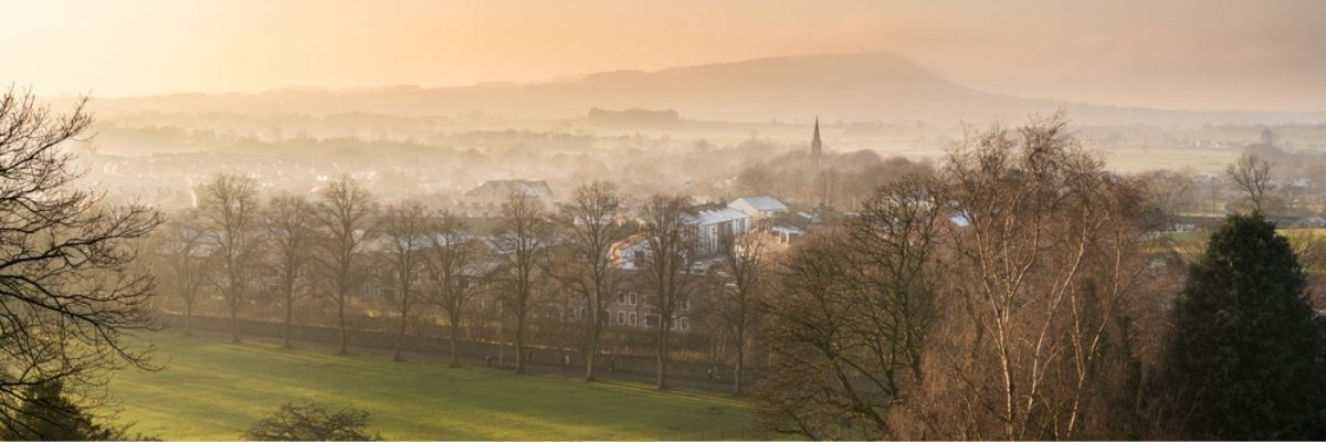 Own a Countryside Holiday Paradise in the Ribble Valley