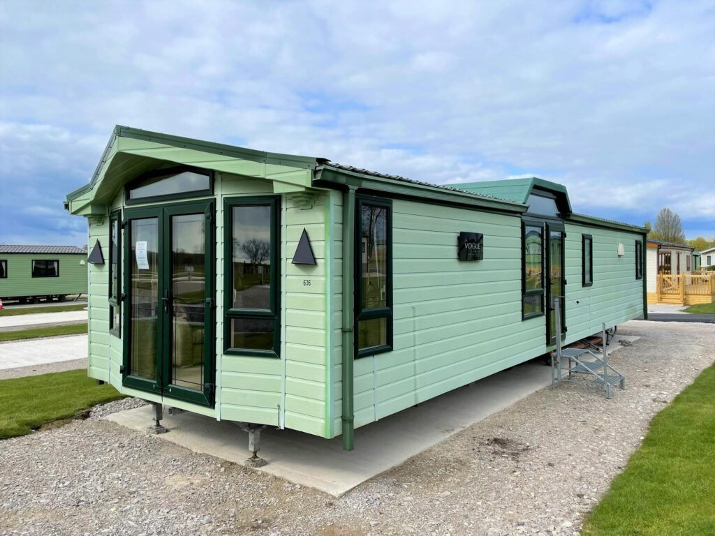 Previously Owned 2011 Willerby Vogue at Holgates Ribble Valley (1)-min