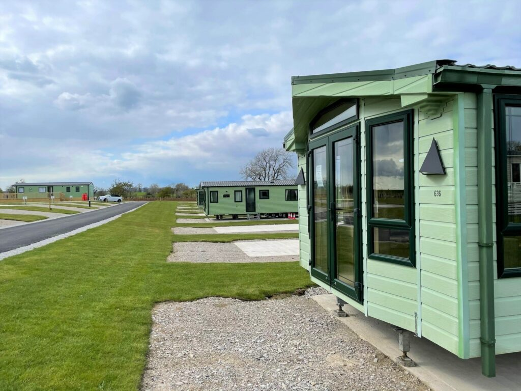 Previously Owned 2011 Willerby Vogue at Holgates Ribble Valley (2)-min
