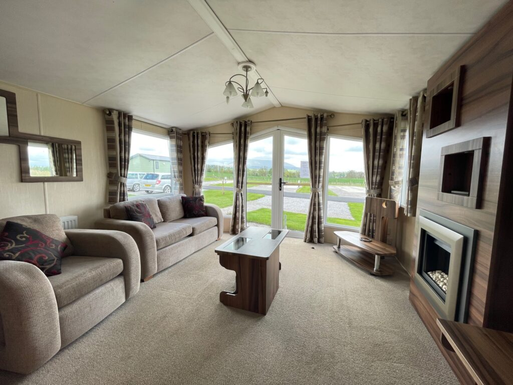 Previously Owned 2011 Willerby Winchester at Holgates Ribble Valley (5)