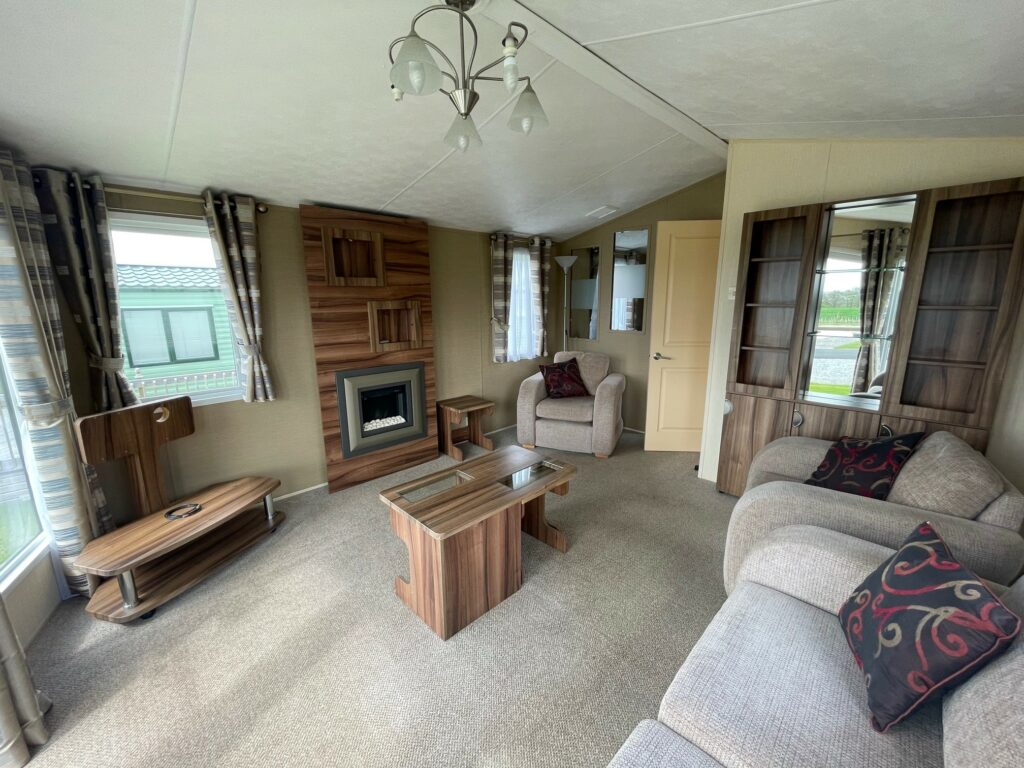 Previously Owned 2011 Willerby Winchester at Holgates Ribble Valley (6)