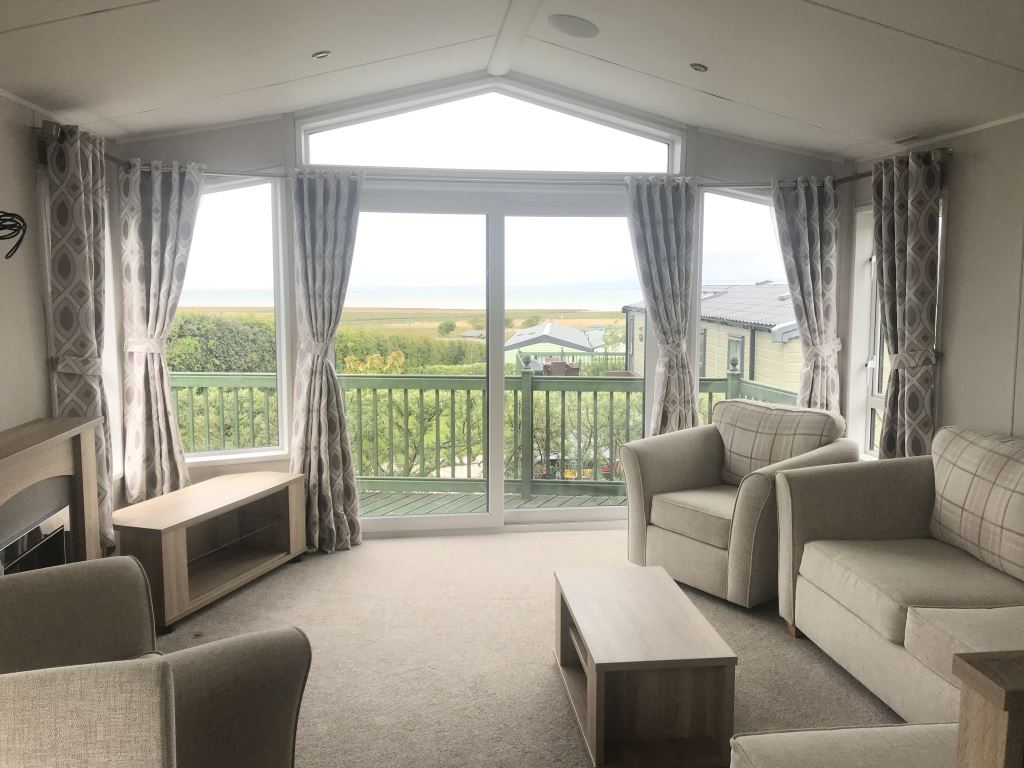 Previously Owned 2018 Willerby Aspen Lodge at Bay View0-min