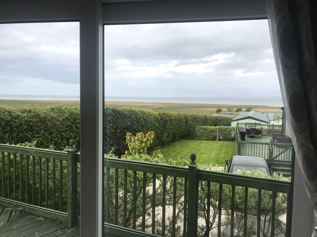 Previously Owned 2018 Willerby Aspen Lodge at Bay View1-min
