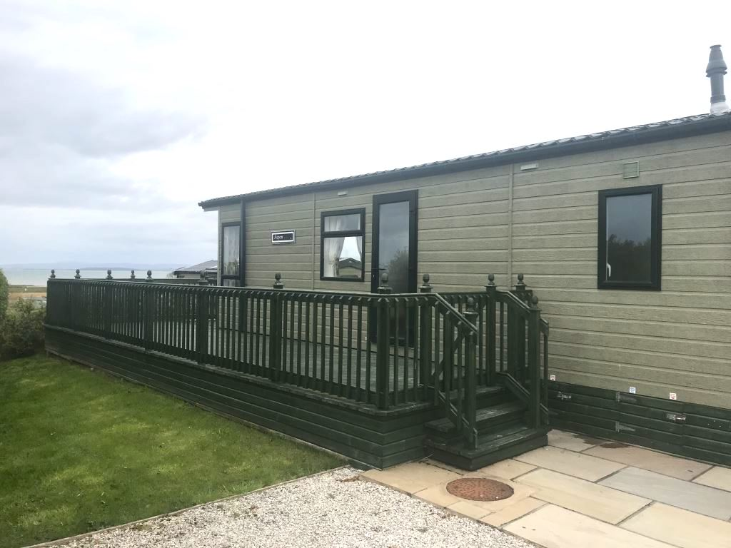 Previously Owned 2018 Willerby Aspen Lodge at Bay View16-min