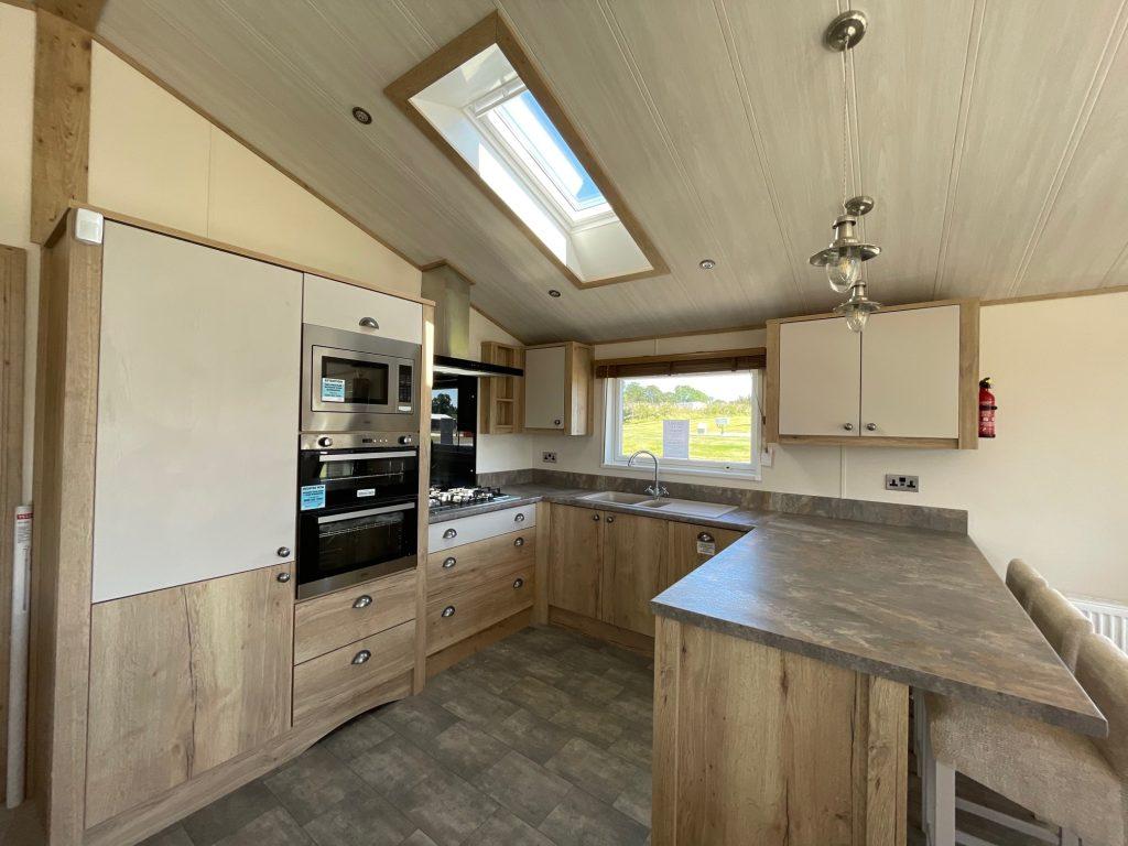 2021 ABI Harrogate Lodge at Holgates Ribble Valley (7)-min