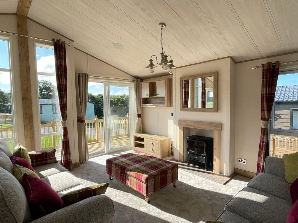2021 ABI Harrogate Lodge at Holgates Ribble Valley10-min