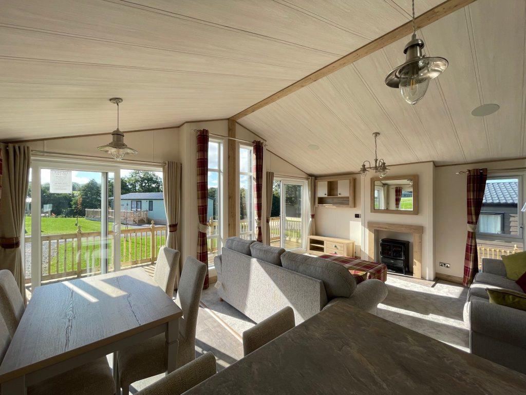 2021 ABI Harrogate Lodge at Holgates Ribble Valley8-min