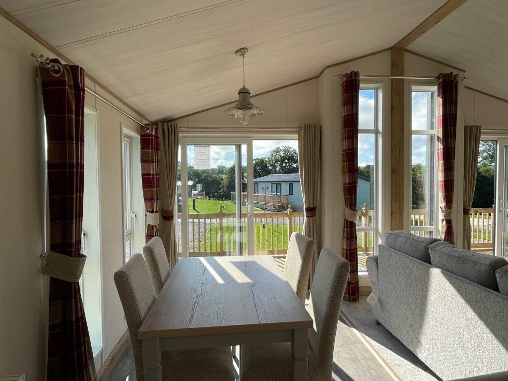 2021 ABI Harrogate Lodge at Holgates Ribble Valley9-min