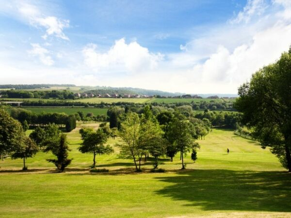 Golf Clubs in Lancashire