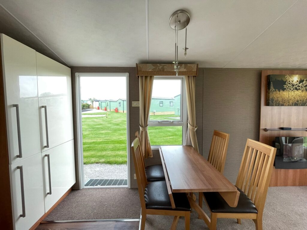 Previously Owned 2011 Aspen Scenic for sale at Holgates Ribble Valley (4)-min