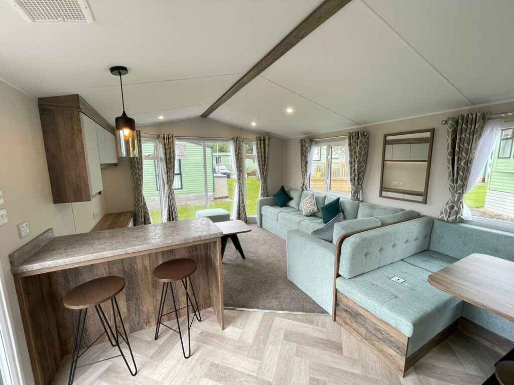 2021 Willerby Brookwood at Netherbeck Holiday Park (1)-min