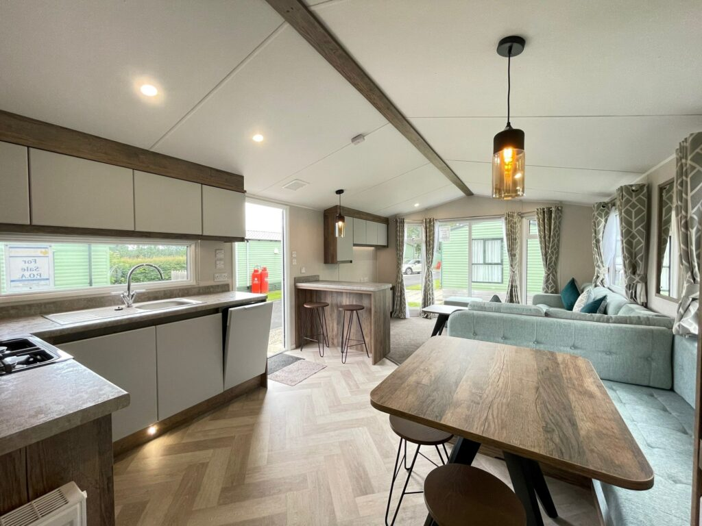 2021 Willerby Brookwood at Netherbeck Holiday Park (12)-min