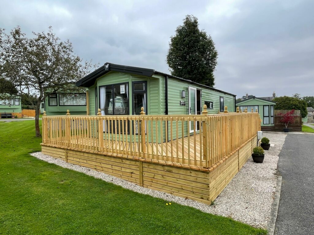 2021 Willerby Brookwood at Netherbeck Holiday Park (13)-min