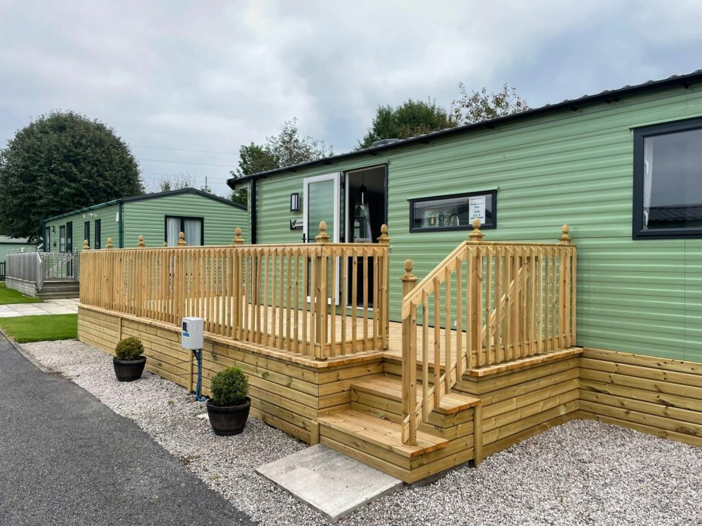 2021 Willerby Brookwood at Netherbeck Holiday Park (15)-min