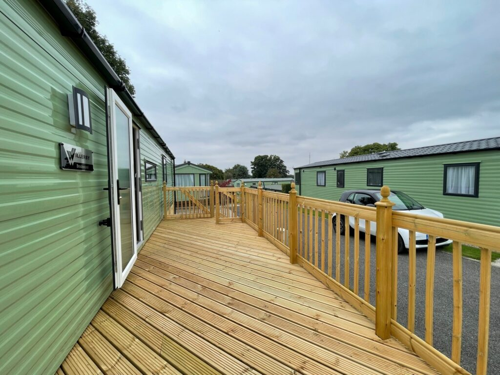 2021 Willerby Brookwood at Netherbeck Holiday Park (17)-min