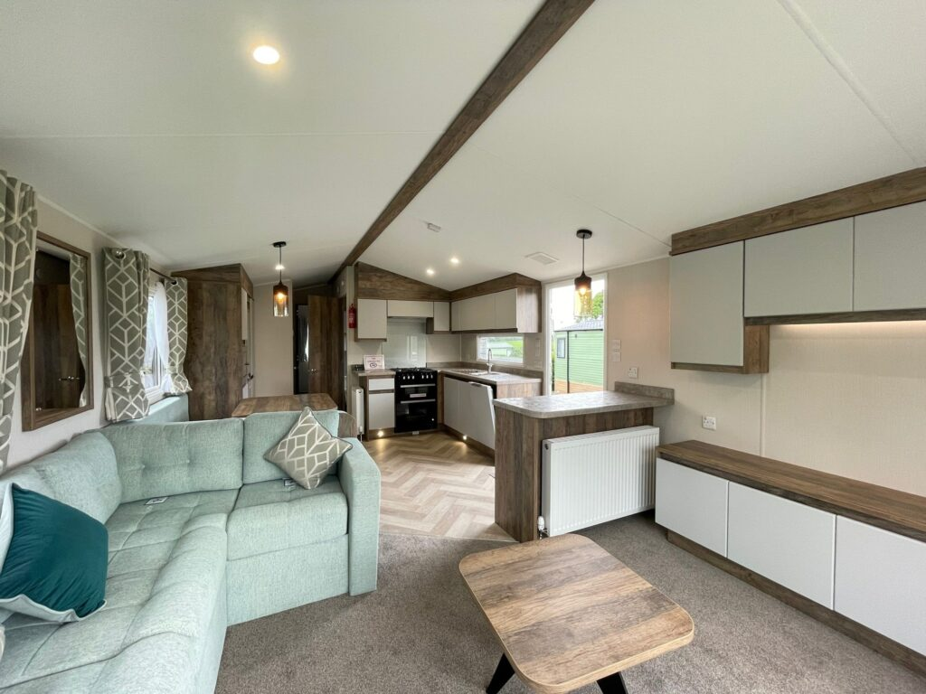 2021 Willerby Brookwood at Netherbeck Holiday Park (3)-min