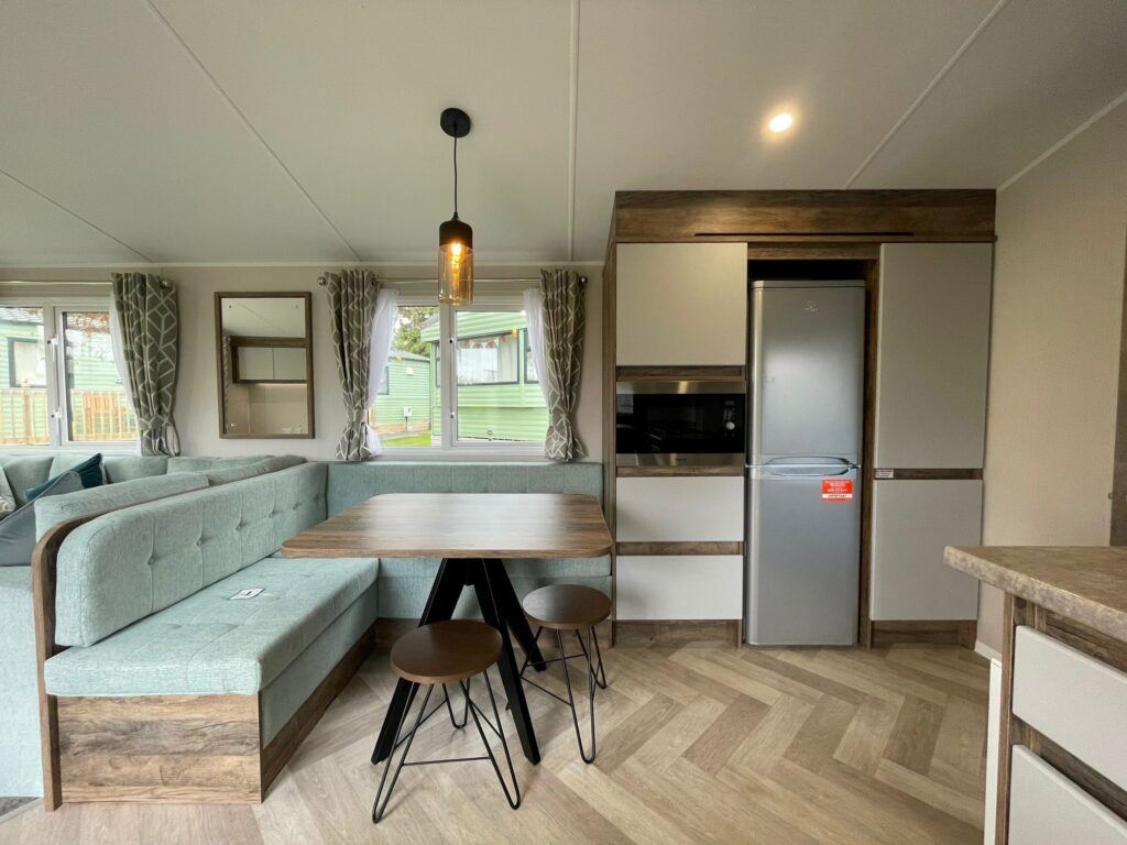2021 Willerby Brookwood at Netherbeck Holiday Park (5)-min