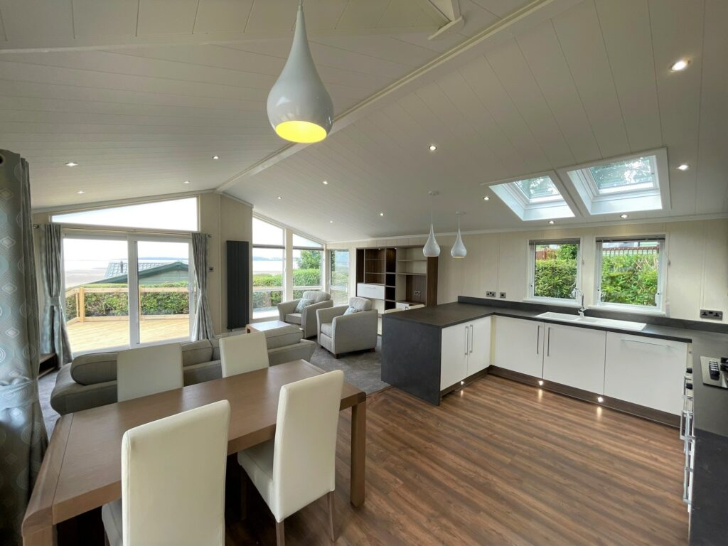 2021 Willerby New Hampshire at Far Arnside Holiday Park (16)-min