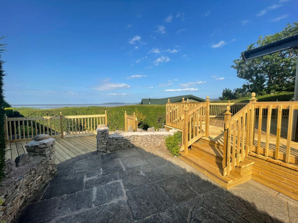 2021 Willerby New Hampshire at Far Arnside Holiday Park 8-min