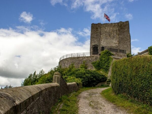 Clitheroe Tower