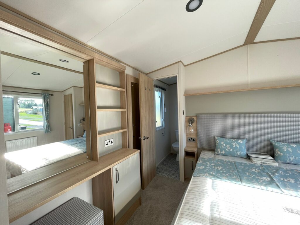 2021 ABI Windermere at Holgates Ribble Valley Clitheroe Holiday Home12-min
