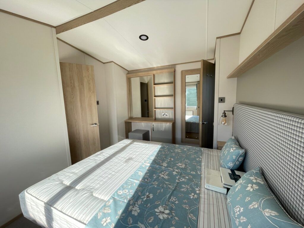 2021 ABI Windermere at Holgates Ribble Valley Clitheroe Holiday Home16-min