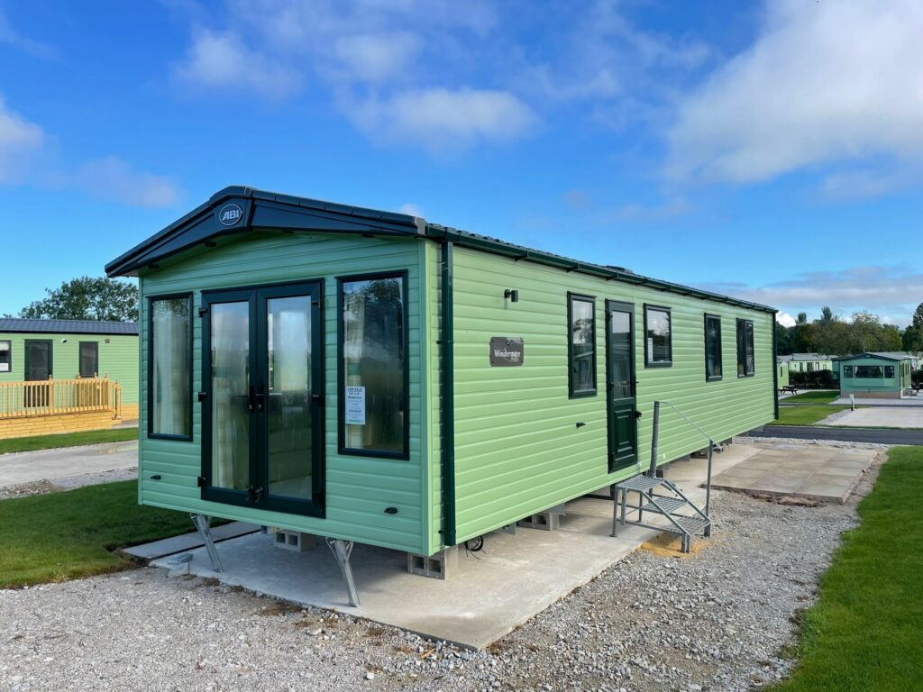 2021 ABI Windermere at Holgates Ribble Valley Clitheroe Holiday Home3-min