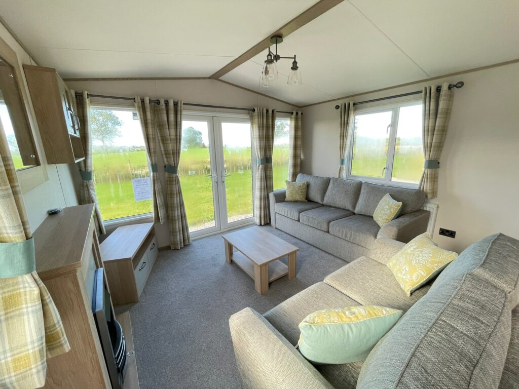 2021 ABI Windermere at Holgates Ribble Valley Clitheroe Holiday Home5-min