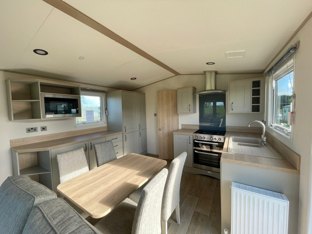 2021 ABI Windermere at Holgates Ribble Valley Clitheroe Holiday Home8-min