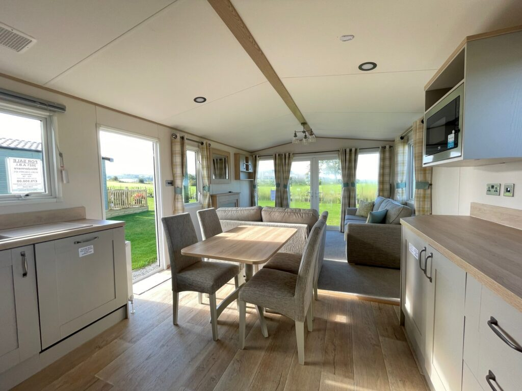 2021 ABI Windermere at Holgates Ribble Valley Clitheroe Holiday Home9-min
