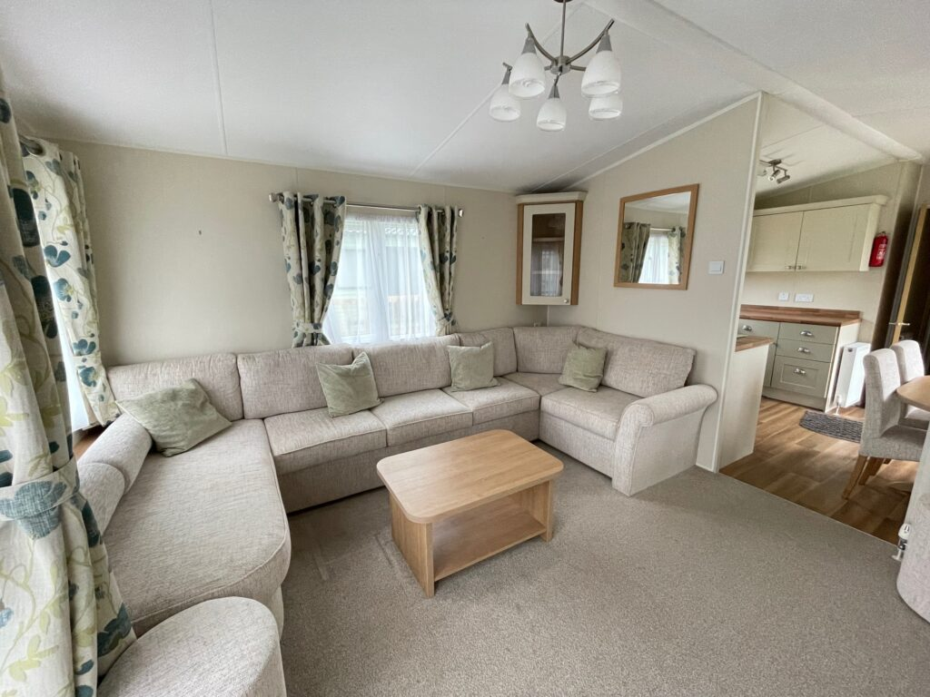 2016 Willerby Lyndhurst for sale at Holgates Ribble Valley5