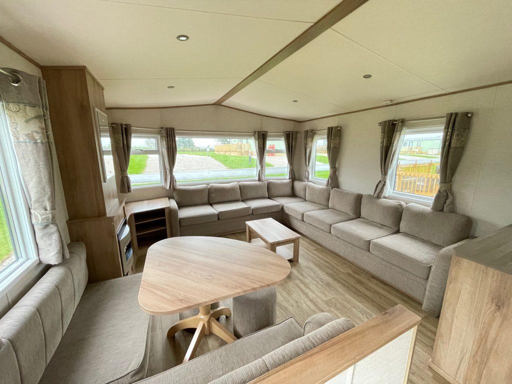 2017 Model ABI Hazel Ex Hire Unit for Sale Clitheroe1